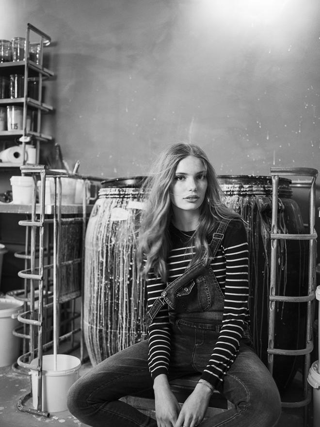 Fashion Stylist & Image Consultant - Maartje van den Broek